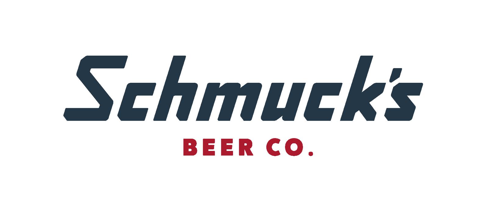 Schmucks Brewing Company